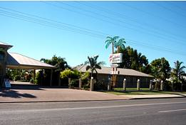 Biloela Palms Motor Inn - Accommodation Port Macquarie