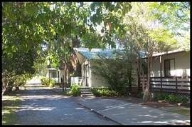 Biloela Countryman Motel - Accommodation Port Macquarie
