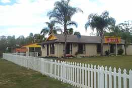 Gayndah A Motel - Accommodation Port Macquarie