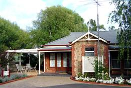 Amble In Self Contained Accommodation - Garden Retreat B & B - Accommodation Port Macquarie
