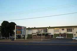 Barkly Hotel Motel - Accommodation Port Macquarie
