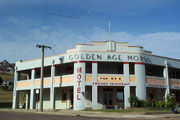 The Omeo Golden Age Motel - Accommodation Port Macquarie