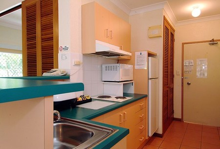 Royal Palm Villas - Accommodation Port Macquarie