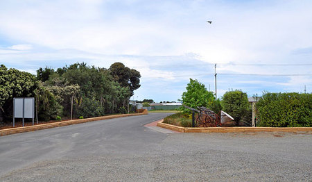 Goolwa Camping And Tourist Park - Accommodation Port Macquarie