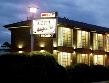 Margeurita Motel - Accommodation Port Macquarie