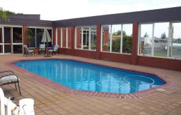 Lobster Motor Inn - Accommodation Port Macquarie