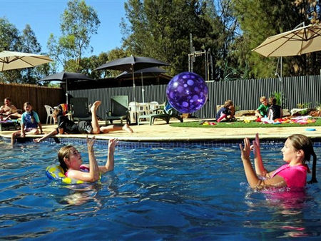 Kingston On Murray Caravan Park - Accommodation Port Macquarie