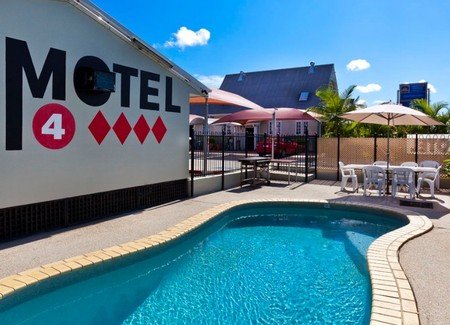 Caboolture Central Motor Inn - Accommodation Port Macquarie
