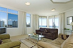 Kirra Beach Luxury Holiday Apartments - Accommodation Port Macquarie