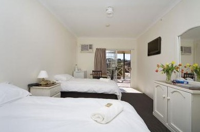Aussie Settler Motel - Accommodation Port Macquarie