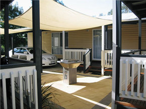 Yarraby Holiday Park - Accommodation Port Macquarie