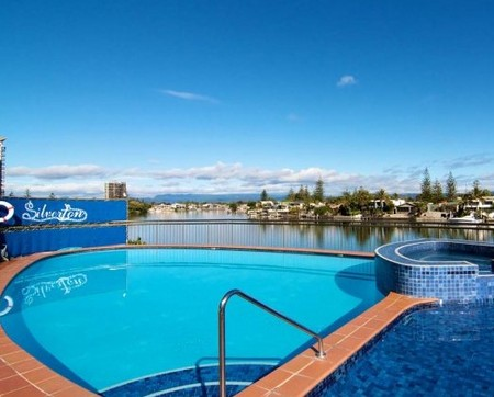 Silverton Apartments - Accommodation Port Macquarie
