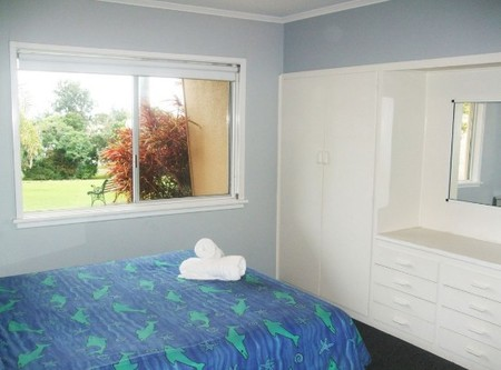 Leisure-lee Holiday Apartments - Accommodation Port Macquarie