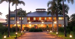 Hotel Noorla Resort - Accommodation Port Macquarie