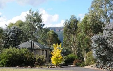 Secret Valley Escape - Accommodation Port Macquarie