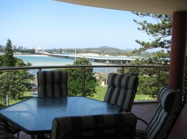 Sunrise Tuncurry Apartments - Accommodation Port Macquarie