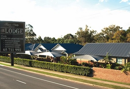 Francis Phillip Motor Inn - Accommodation Port Macquarie