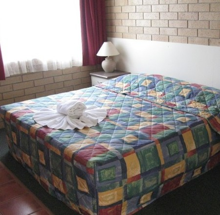 Mundubbera Motel - Accommodation Port Macquarie