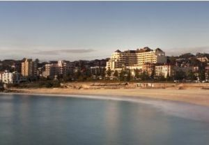 Crowne Plaza Coogee Beach - Accommodation Port Macquarie