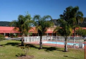 Gloucester Country Lodge - Accommodation Port Macquarie