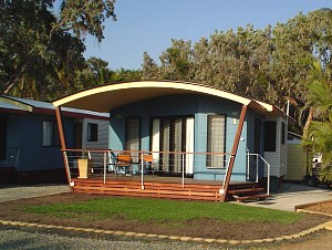 Island View Caravan Park - Accommodation Port Macquarie