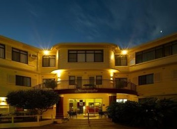 Normandie Motel - Accommodation Port Macquarie