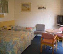 Aspendale Shore Motel - Accommodation Port Macquarie