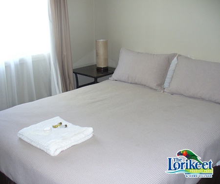 The Lorikeet Tourist Park - Accommodation Port Macquarie
