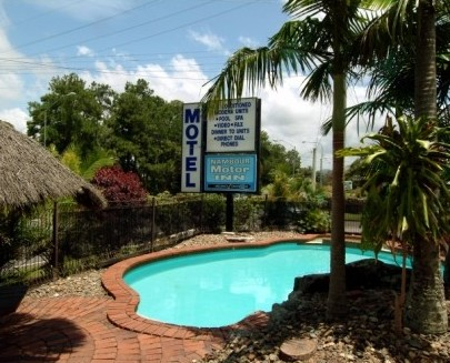Nambour Motor Inn - Accommodation Port Macquarie