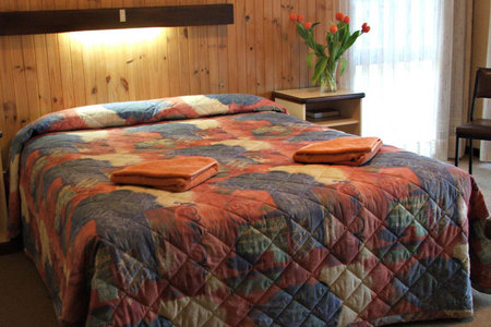 Omeo Motel - Accommodation Port Macquarie