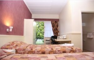 Titania Motel - Accommodation Port Macquarie