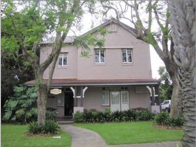 Burwood Boronia Lodge Private Hotel - Accommodation Port Macquarie