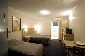 Dorset Gardens Hotel - Accommodation Port Macquarie