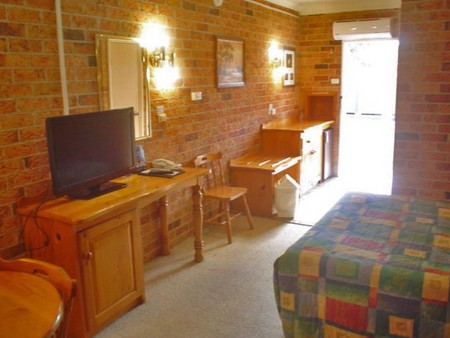 Coachmans Rest Motor Lodge - Accommodation Port Macquarie