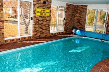 Kinross Inn Cooma - Accommodation Port Macquarie