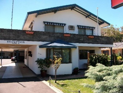 Alkira Motel - Accommodation Port Macquarie