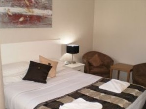 Country Leisure Motor Inn - Accommodation Port Macquarie