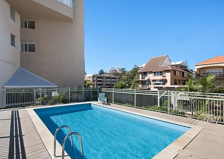Eden Tower Holiday Apartments - Accommodation Port Macquarie