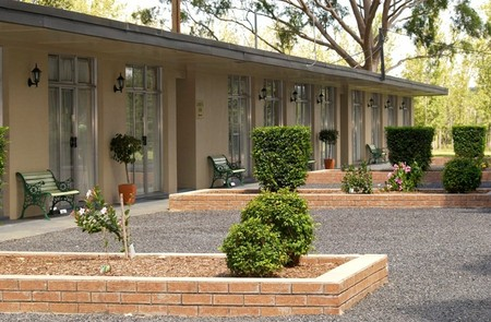 All Seasons Country Lodge - Accommodation Port Macquarie