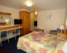 Alabaster Motel - Accommodation Port Macquarie
