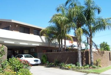 Best Western Garden Court Motel - Accommodation Port Macquarie