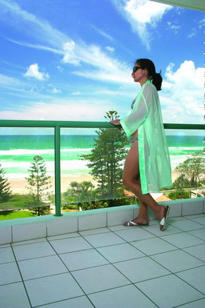 Emerald Sands Apartments - Accommodation Port Macquarie
