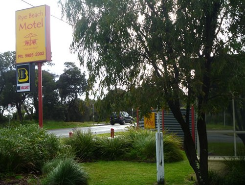 Rye Beach Motel & Apartments - Accommodation Port Macquarie