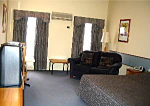 Footscray Motor Inn And Serviced Apartments - Accommodation Port Macquarie