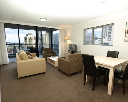 Oaks Lexicon - Accommodation Port Macquarie