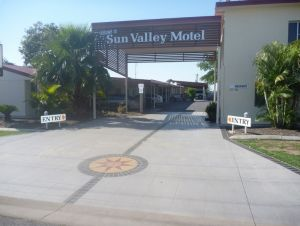 Sun Valley Motel - Accommodation Port Macquarie