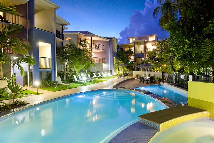 Verano Resort - Accommodation Port Macquarie
