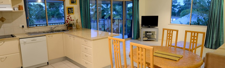 Mission Reef Resort - Accommodation Port Macquarie
