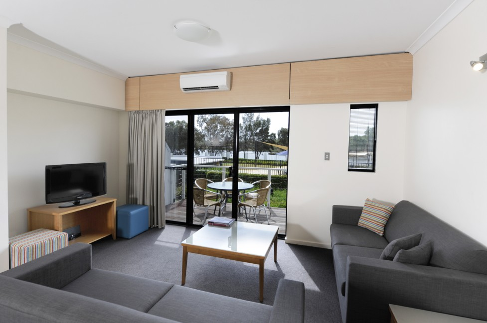 Assured Ascot Quays Apartment Hotel - Accommodation Port Macquarie