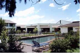 Comfort Inn Hallmark - Accommodation Port Macquarie